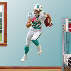 Brian Hartline Fathead Wall Decal